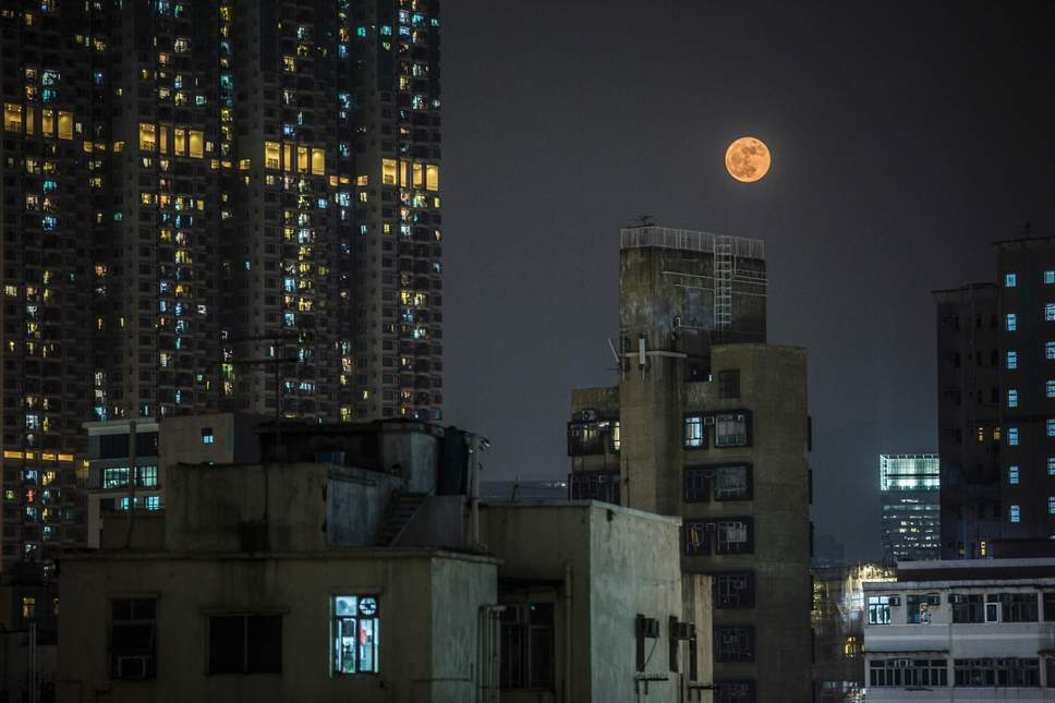 Artificial Moon to Illuminate Streets